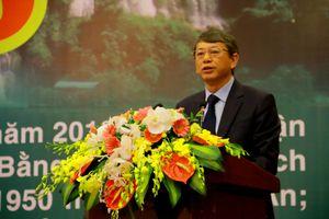 Chuẩn bị đón nhận danh hiệu Công viên địa chất toàn cầu UNESCO Non nước Cao Bằng