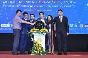 Ra mắt sàn thương mại điện tử chuyên biệt cho chuỗi cung ứng nông nghiệp Việt Nam