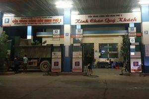 Nghệ An: Cửa hàng xăng dầu 'quên' giảm giá theo quy định của Bộ Công Thương