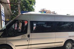 Thừa Thiên-Huế: Xử lý nghiêm các phương tiện quá hạn đăng kiểm vẫn tham gia giao thông