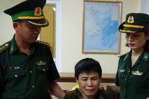 Án chung thân cho người phụ nữ vận chuyển gần 5.000 viên ma túy tổng hợp từ Lào về