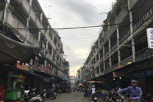 Hà Nội muốn có 'đặc thù' để cải tạo chung cư cũ