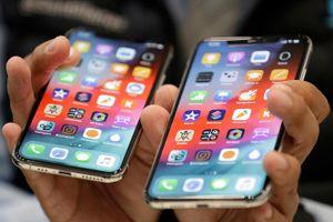 LG bắt đầu cung cấp tấm nền OLED cho iPhone