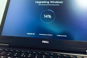 Cách thay đổi vị trí thư mục tải xuống bản cập nhật Windows 10