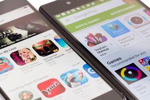 Google tặng tiền mua sắm cho người dùng Android
