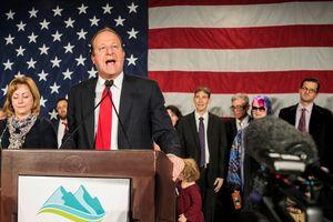 Bầu cử giữa kỳ Mỹ: Colorado có thống đốc công khai đồng tính đầu tiên