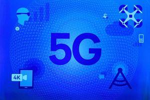 Lợi nhuận khổng lồ từ kinh doanh thiết bị cơ sở hạ tầng 5G