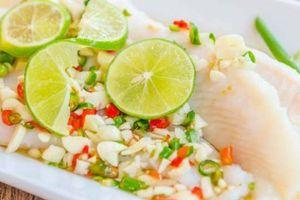 Lợi ích sức khỏe của cá basa có thể bạn chưa biết