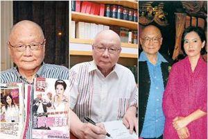 'Ngọc nữ Hồng Kông' Lam Khiết Anh bị tình cũ tố mê bài bạc