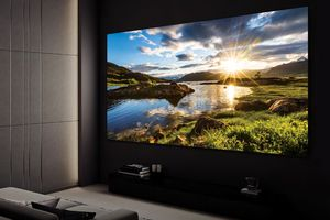Samsung phô diễn sức mạnh công nghệ với chuỗi sản phẩm LED chuyên dụng cho thương mại