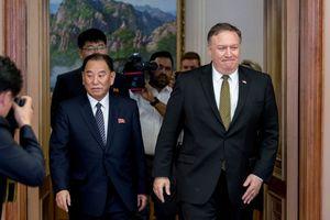 Hoãn họp cấp cao Mỹ - Triều Tiên