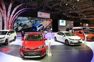 Toyota Việt Nam - Ấn tượng từ một kỳ Triển lãm Ô tô thành công