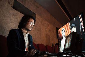 Đạo diễn Nhật Nam chiêu đãi khán giả bữa tiệc âm nhạc và điện ảnh