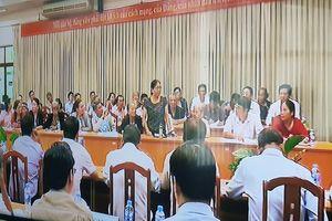 UBND TPHCM nêu 10 nhóm vấn đề xin ý kiến người dân Thủ Thiêm