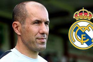 Real Madrid đã chốt xong HLV mới?