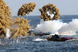 Vừa tung cảnh báo, Triều Tiên nhận ngay 'đòn giáng' phũ phàng