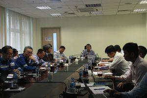 Dự án Nhà máy Lọc hóa dầu Nghi Sơn nghiệm thu sơ bộ vào ngày 15/11