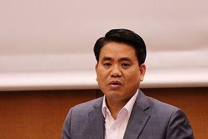 Hà Nội chuẩn bị lấy phiếu tín nhiệm 37 vị trí chủ chốt