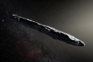 Hình ảnh mới nhất về vật thể nghi là tàu vũ trụ ngoài hành tinh