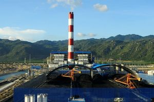 'Các nhà máy nhiệt điện của EVN đáp ứng quy chuẩn môi trường về phát thải'