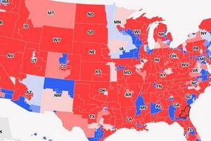 Đảng Dân chủ nắm kiểm soát Hạ viện Mỹ, chiến tranh thương mại Mỹ - Trung dịu đi?