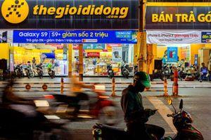 Hơn 5 triệu email người dùng Việt Nam bị lộ