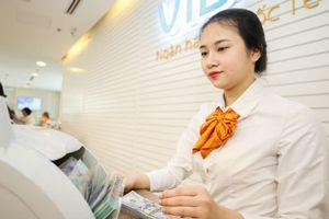 Ngân hàng Nhà nước: VIB được chấp thuận tăng vốn điều lệ lên hơn 7.800 tỷ đồng