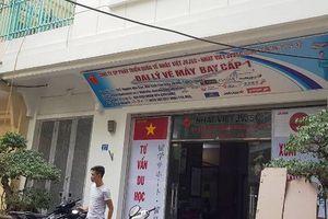 Tư vấn thu phí vượt quy định, đại diện Công ty XKLĐ Nhật Việt nói gì?