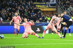 Toàn bộ kết quả Champions League rạng sáng 7/11; M.U thiệt quân trước đại chiến Juve