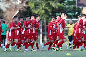 Báo chí khu vực nói gì về ĐT Việt Nam trước ngày khai màn AFF Cup 2018?