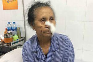 Nhiều bệnh nhân đi tẩy nốt ruồi mới tá hóa mình bị mắc căn bệnh nguy hiểm