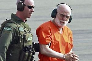 Hồi kết của tướng cướp James 'Whitey' Bulger
