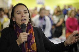 Những người phụ nữ làm nên lịch sử tại cuộc bầu cử Quốc hội Mỹ