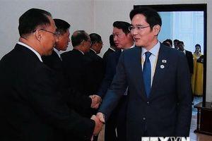 Triều Tiên cử đoàn dự Hội nghị quốc tế vì hòa bình, thịnh vượng châu Á