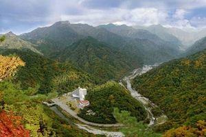 Triều Tiên mời đầu tư nước ngoài vào dự án công viên nước quy mô lớn