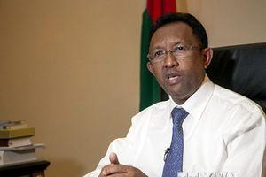 Cử tri Madagascar bắt đầu bỏ phiếu bầu chọn lãnh đạo đất nước