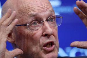 Cựu Bộ trưởng Tài chính Mỹ cảnh báo nguy cơ tái diễn 'bức màn sắt'