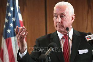 Anh trai Phó Tổng thống Mike Pence được bầu vào Hạ viện