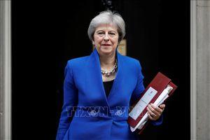 Thủ tướng Theresa May: Không ký thỏa thuận Brexit 'bằng mọi giá'