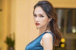 Hoa hậu chuyển giới Hương Giang lại gây 'bão' với phát ngôn về 'người thứ 3'