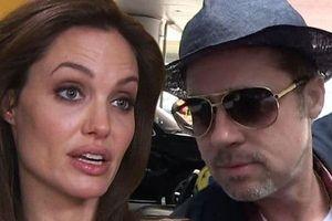 Nguyên nhân 6 người con của cặp đôi Angelina Jolie - Brad Pitt đều muốn sống cùng Brad Pitt?