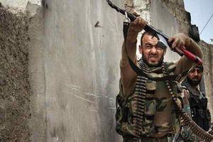Syria: Nhóm khủng bố phải tháo chạy vì chạm trán đối thủ quá mạnh