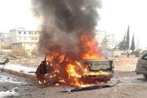Syria: IS dùng xe bom tấn công chết chóc ở Manbij