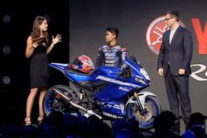 2019 Yamaha YZF-R3 ra bản đặc biệt, toàn trang bị hàng khủng
