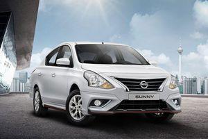 Bảng giá xe Nissan tháng 11/2018: Tăng giá mạnh