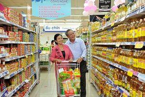 Ngành bán lẻ truyền thống Việt Nam tăng trưởng chậm