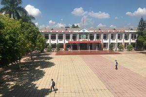 Nhiều giáo viên Trường THPT Cẩm Khê bị chi trả thiếu phụ cấp