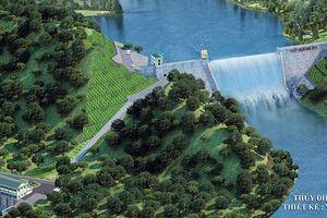 Thu hồi dự án thủy điện Đăk Di 4 là đúng quy định