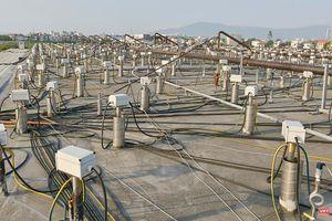 Hoa Kỳ bàn giao diện tích cuối cùng tại Sân bay Đà Nẵng đã hoàn thành xử lý Dioxin