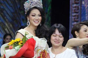 Hoa hậu Phương Khánh viết tâm thư xúc động gửi mẹ